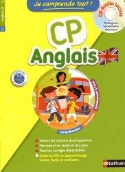 Anglais CP - Nathan - 9782091893136 -