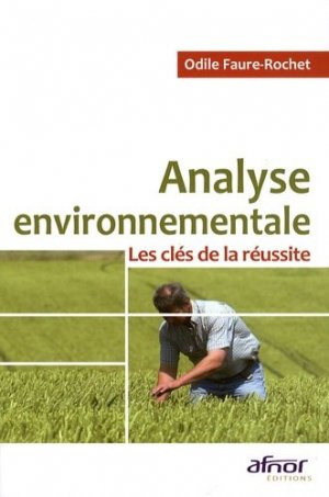 Analyse environnementale - AFNOR - 9782124651702 -