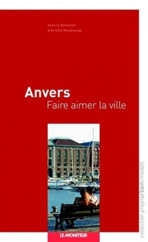 Anvers - le moniteur - 9782281195101 -