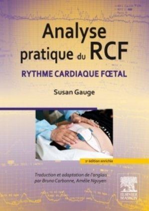 Analyse pratique du RCF - elsevier / masson - 9782294733819 -