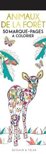 Animaux de la forêt - Dessain et Tolra - 9782295013828 -