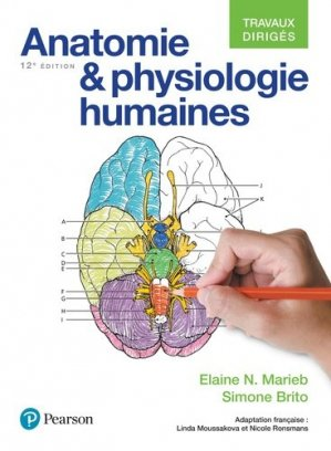 Anatomie et physiologie humaines - pearson - 9782326001947