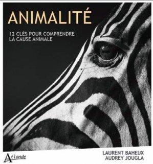 Animalité - atlande - 9782350304960 - majbook ème édition, majbook 1ère édition, livre ecn major, livre ecn, fiche ecn
