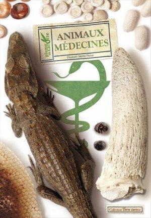 Animaux médecine - plume de carotte - 9782366720778 - majbook ème édition, majbook 1ère édition, livre ecn major, livre ecn, fiche ecn