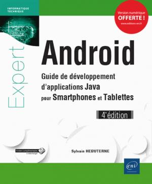 Android - eni - 9782409015267 -