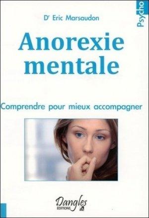 Anorexie mentale - dangles - 9782703309079 -