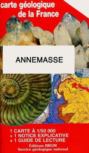 Annemasse - brgm - 9782715916548 -