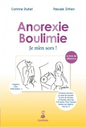 Anorexie boulimie - dauphin - 9782716316576 -
