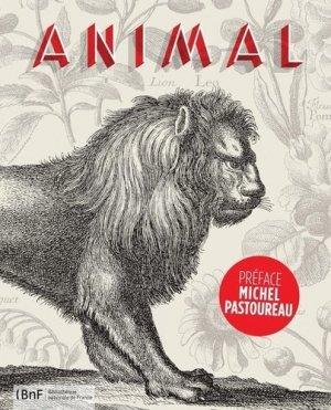 Animal - bnf - 9782717726152 -