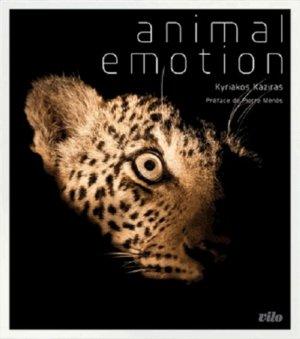 Animal emotion - vilo - 9782719109762 -