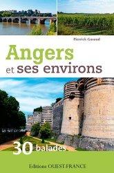 Angers et ses environs-ouest-france-9782737365201
