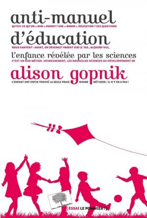 Anti-manuel d'éducation - le pommier - 9782746507777 -