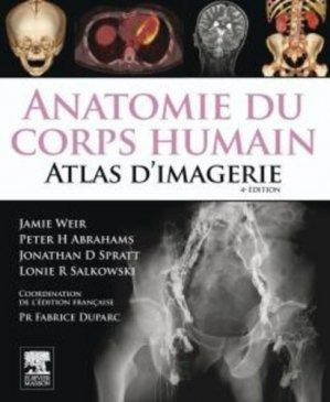 Anatomie du corps humain - elsevier / masson - 9782810101894 -