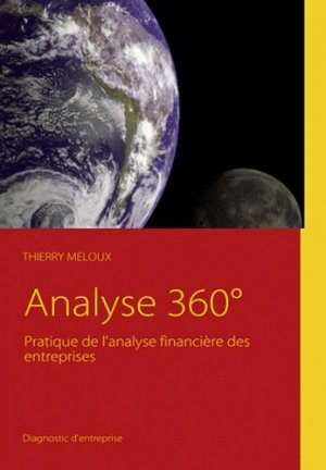 Analyse 360° - Books on Demand Editions - 9782810601158 -