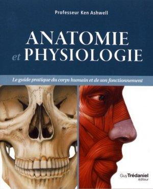 Anatomie et physiologie - guy trédaniel - 9782813219688 -