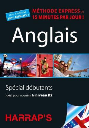 ANGLAIS SPECIAL DEBUTANTS  - HARRAP'S - 9782818705681 -