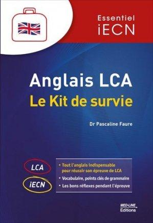 Anglais LCA - med-line - 9782846782203 -