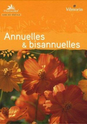 Annuelles et bisannuelles - horticolor - 9782904176197 -