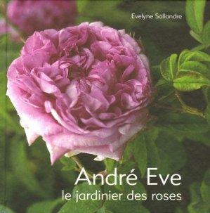 André Eve - du valhermeil - 9782913328617 -