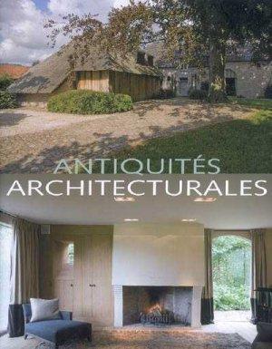 Antiquités architecturales - beta-plus - 9782930367521 -