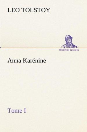 ANNA KARENINE  - TREDITION - 9783849135058 -