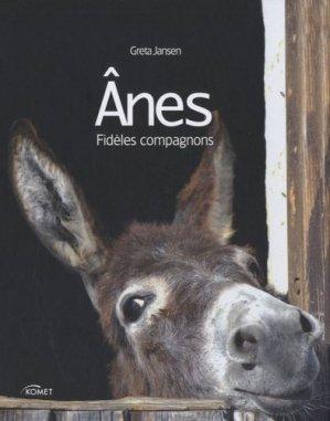 Ânes - komet - 9783869410296 -