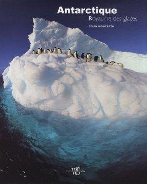 Antarctique - white star - 9788861122697
