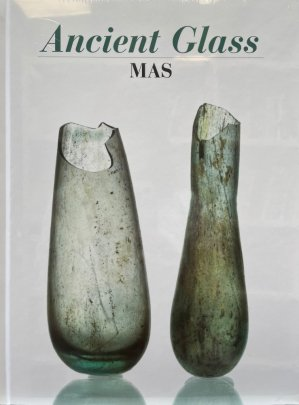 Ancient glass - bai - 9789085868125 -