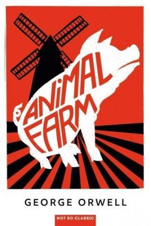 Animal farm - belin - 9791035810306 -