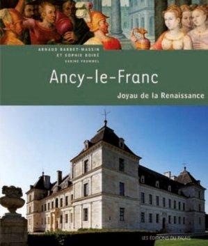 Ancy-le-Franc - du palais - 9791090119475 -