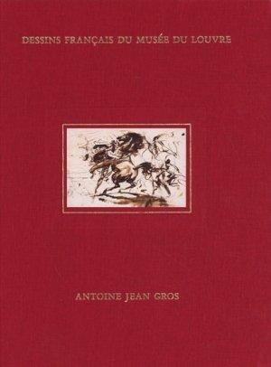 Antoine Jean Gros (1771-1835) - Editions Mare et Martin Arts - 9791092054996 -