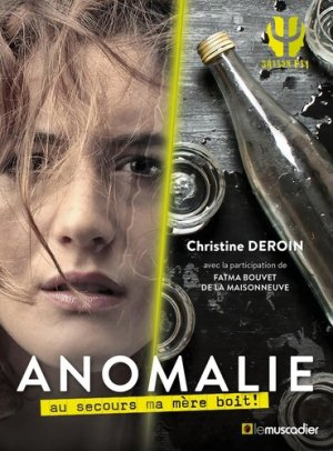 Anomalie - Le Muscadier - 9791096935420 -
