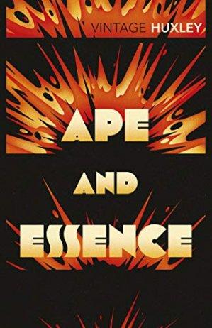 Ape and Essence - vintage - 9780099477785 -