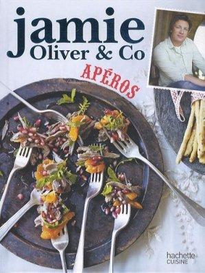 Apéro - Hachette - 9782012306448 -