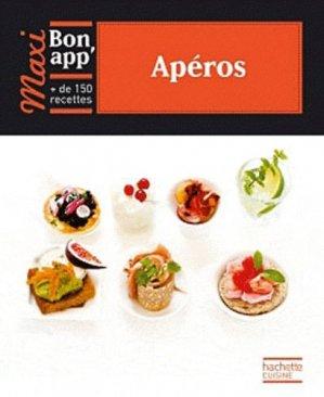Apéro - Hachette - 9782012306530 -