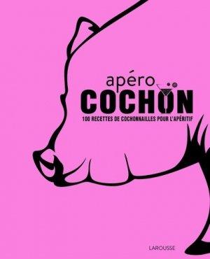 Apéro cochon. 100 recettes de cochonnailles pour l'apéritif - Larousse - 9782035914743 - rechargment cartouche, rechargement balistique