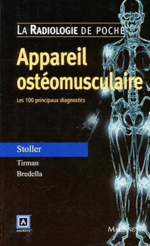 Appareil ostéomusculaire - maloine - 9782224028183 -