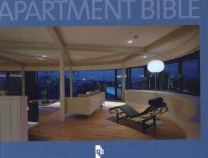 Apartment Bible - yb - 9782355370151 -