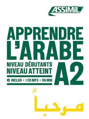 Apprendre l'arabe - assimil - 9782700507867 -