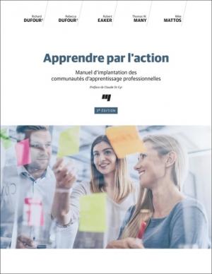 Apprendre par l'action - Presses de l'Université du Québec - 9782760547230 -