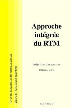 Approche intégrée du RTM - hermes - 9782866015398 -