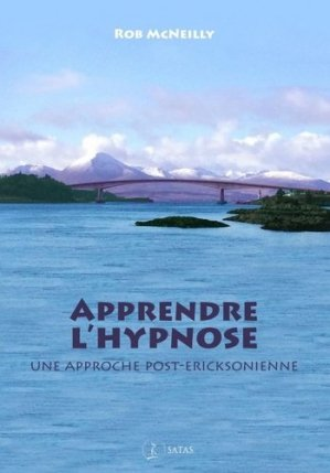 Apprendre l'hypnose - satas - 9782872932191 -