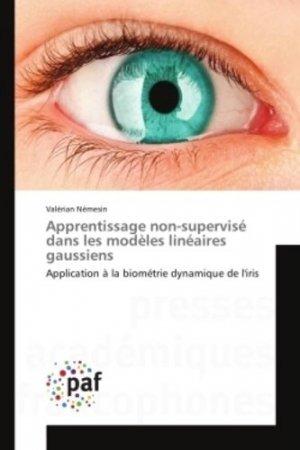 Apprentissage non-supervisé dans les modèles linéaires gaussiens - Presses Académiques Francophones - 9783841622938 -