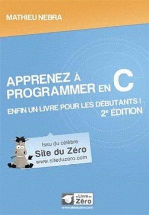 Apprenez à programmer en C - simple it - 9791090085008 -