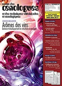 Arômes des vins - oenoplurimedia - 2224327300317 -