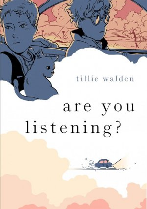 Are You Listening? - first second - 9781250207562 -