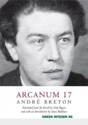 Arcanum 17 - green integer 96 - 9781931243278 -