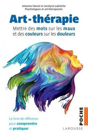 Art-thérapie - larousse - 9782035966650 -
