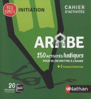 Arabe - nathan - 9782091652962 -