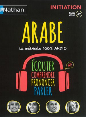 Arabe - Nathan - 9782098118508 -